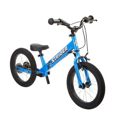 Blue Strider 14x Balance Bike