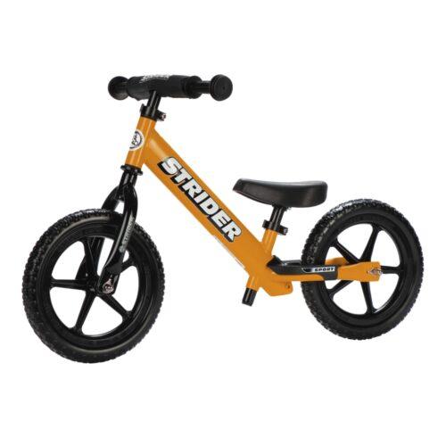 Potkupyörä Strider oranssi
