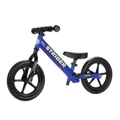 Potkupyörä Strider sininen